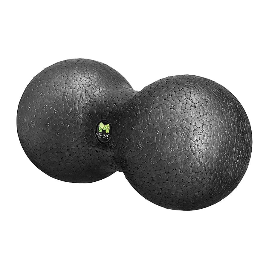 podwójna piłka do masażu duoball 9 cm