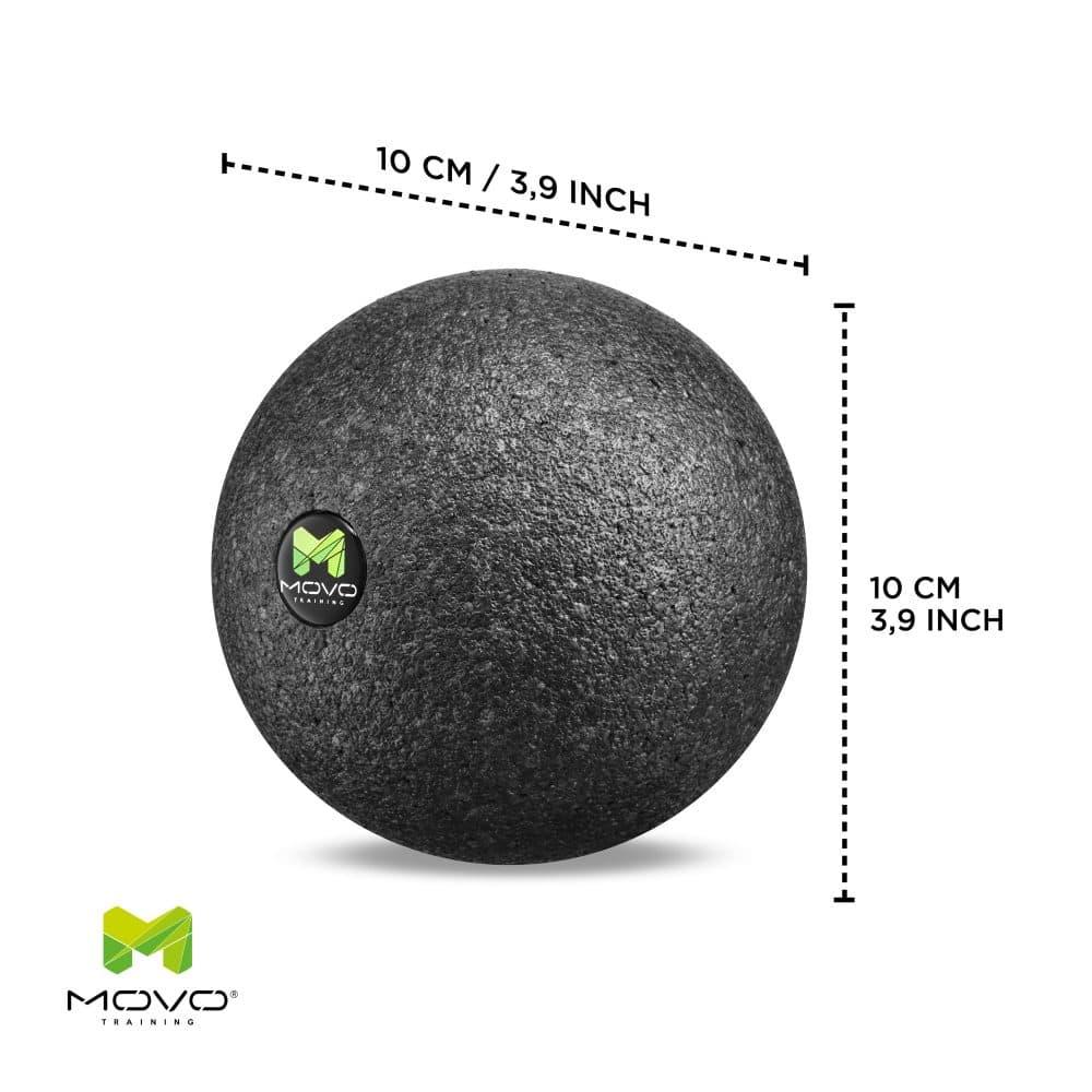 piłka do masażu mięśni epp 12cm
