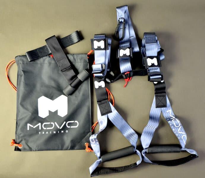 MOVO Straps - 2