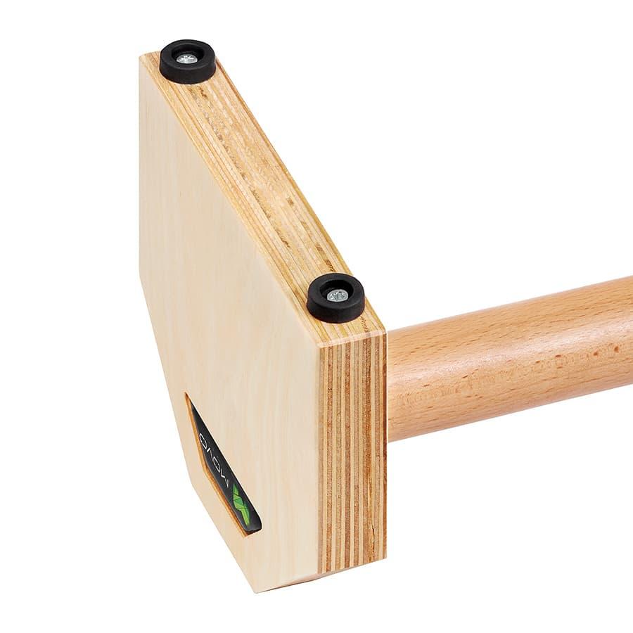 paraletki drewniane do pompek